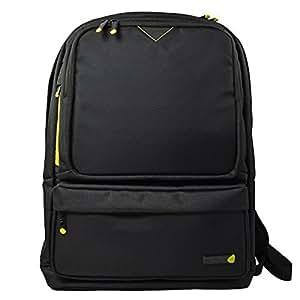 """Techair TAN3711 - Mochila para ordenador portátil de 15.6"""", color negro"""
