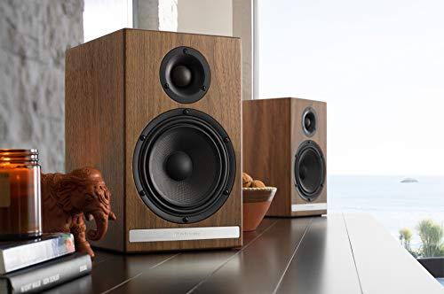Audioengine HDP6 Passive Bookshelf/Stand-mount Speakers  - P