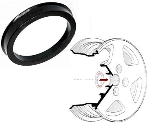 INION 73,0-66,1 mm 4X St/ück Zentrierringe Felgenzentrierring f/ür Felgen Alufelgen//chiavi