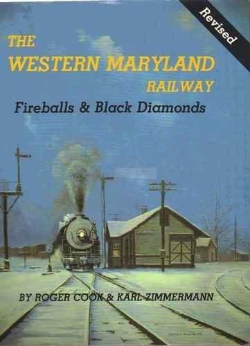 Railway: Fireballs and Black Diamonds ()