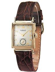 Circa 1930s Square Watch