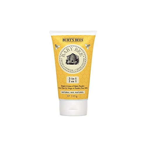Burt's Bees Cream to Powder (Pack of 4) by Burt's Bees