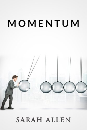 Momentum (Stick Figure Physics Tutorials Book 3)
