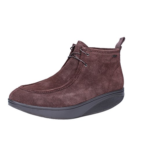 homme marron 42 EU marron Baskets MBT pour wIUEEO