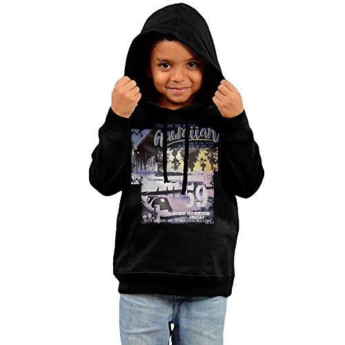 Island Kids Sweatshirt - 9