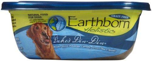 Is Earthborn Dog Food Human Grade