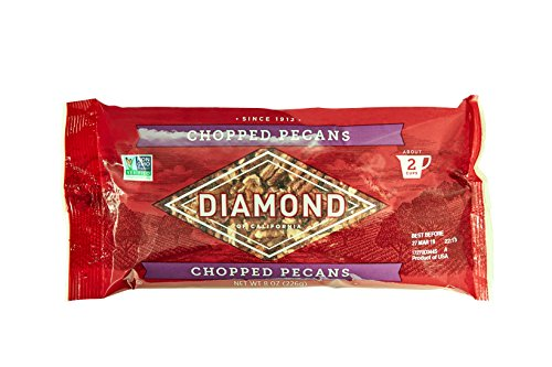 Diamond California Chopped Pecans Added product image