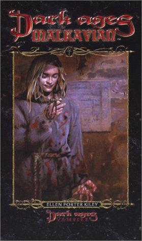Dark Ages Malkavian (DA Clan Novel 7) (World of Darkness)