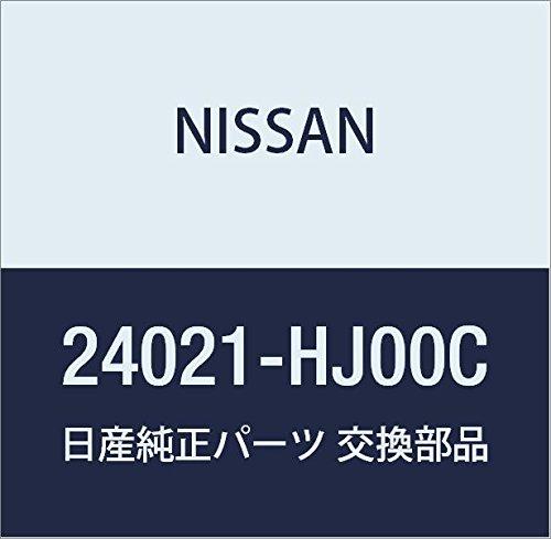NISSAN (日産) 純正部品 ハーネス アッセンブリー センサー モコ 品番24072-4A0A0 B01FWJX88O モコ|24072-4A0A0  モコ