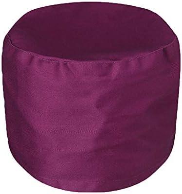 TFDGH メンズニュートラルスクラブキャップひょうたん帽子調節可能なプリントコットン手術室ハットドクターナースキャップ美容師防塵フロストキャップドクターキャップ 美容キャップ【葫芦帽 美容帽】 (B)