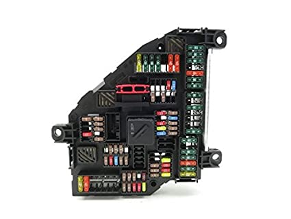 amazon com 2011 bmw 528i 535 550 fuse box power distribution rh amazon com 2012 bmw 528i fuse box diagram 2011 bmw 528i fuse box diagram