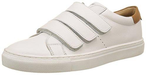 Le Tropéziennes Di M. Belarbi Damen Limonata Sneaker Weiss (bianco)