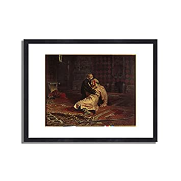 Amazon|イリヤ・レーピン「1581...