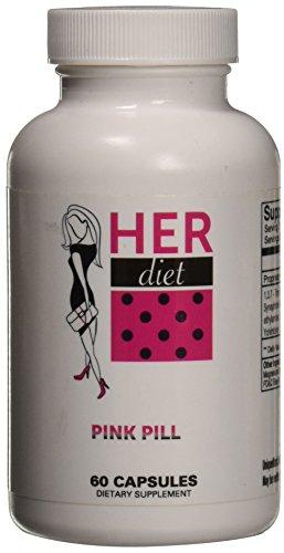 HERdiet Capsules Appetite Control Increased product image