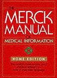 img - for The Merck Manual of Medical Information: Home Edition (Merck Manual Home Health Handbook) book / textbook / text book