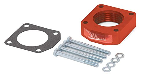 Airaid 510-608 PowerAid Throttle Body Spacer
