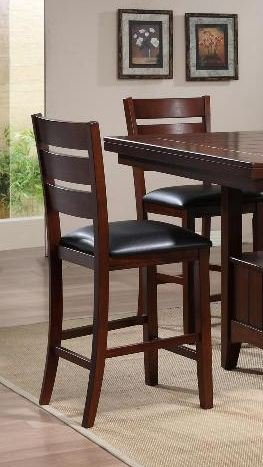 BARDSTOWN COUNTER HT CHAIR SET OF 2