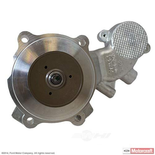 (Ford BR3Z-8501-H, Engine Water Pump)