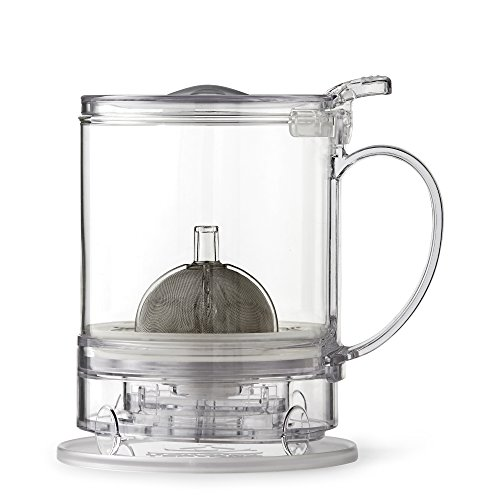 Glass Teavana Perfectea Maker: 16oz