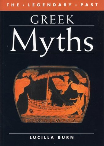 Greek Myths (Legendary Past)