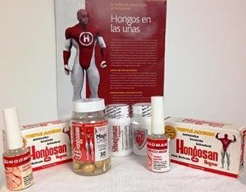 Hongosan Antifungal Hongosan Original As Seeontv Para Hongos En Uñas Y Resecas Y Quebradas, Uñas