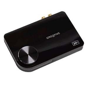 Creative Labs USB Sound Blaster X-Fi Surround 5.1 Audio System SB1090