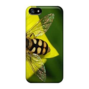 Iphone 6 4.7 Hoverfly Print FramePC iphone New Arrival case yueya's case