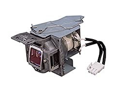 Mx710 Benq Projector Lamp Replacement Projector Lamp Assembly With Genuine Original Philips Uhp Bulb Inside