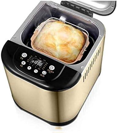 Broodbakmachine, automatische broodbakmachine Intelligent ontbijt Toast broodbakautomaat Cake Broodrooster Yoghurt Vergister Dough fangkai77