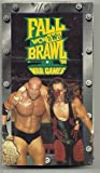 WCW/NWO Fall Brawl 98 War Games