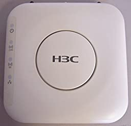 HP JD472-61101 WA2620 dual radio 802.11n access point - Supports 802.11n/a/b/g/n on both radios - Indoor design with six built-in dual band antennas, three RP-SMA antenna connectors, and one RJ45 port - Powered by PoE LAN (13W maximum)