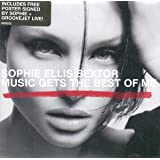 Music Gets the Best of Me [CD 2] [CD 2]