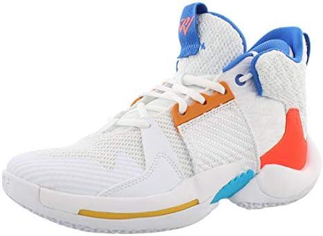 Nike Jordan Why Not Zer0.2 (Gs), Boys