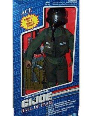 (G.I. Joe Ace Air Force Pilot 12