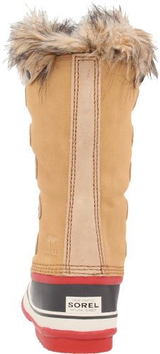 Sorel Frauen Joan Of Arctic Boot Toffee