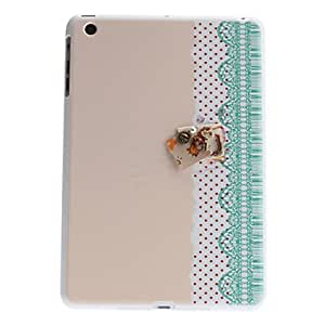 Conseguir Diseño Clave de nuevo caso duro para el iPad Mini