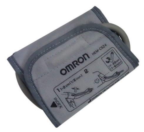 Omron CD-CS9 Small D-Ring Cuff for BP710N/BP742N/BP765 by Omron