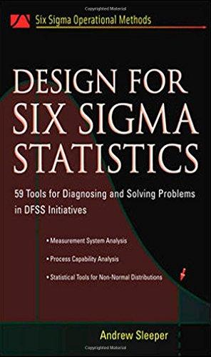 Design for Six Sigma Statistics thumbnail