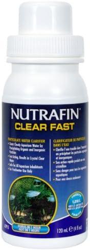 Nutrafin A7915 Clear Water Clarifier, 4.1-Ounce,Beige