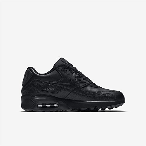 Nike - Zapatillas de Material Sintético para mujer negro negro