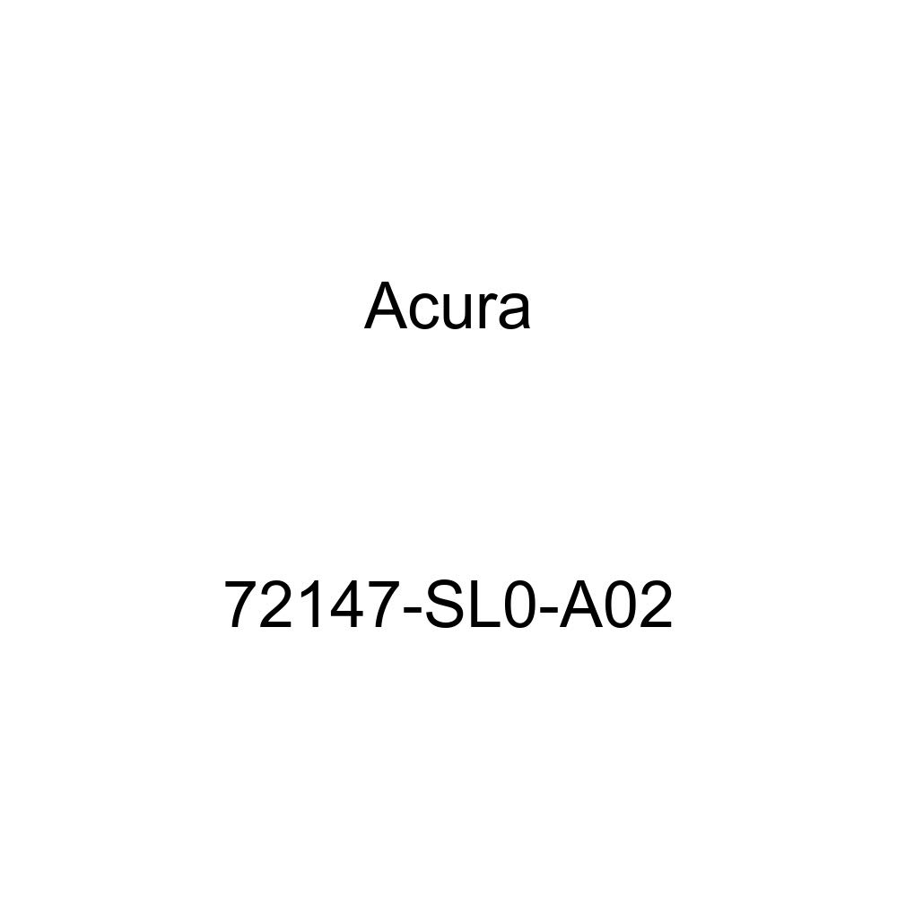 Acura 72147-SL0-A02 Remote Control Transmitter for Keyless Entry and Alarm System