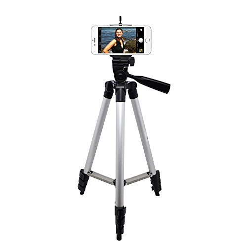 """Review 50"""" Camera Tripod for"""
