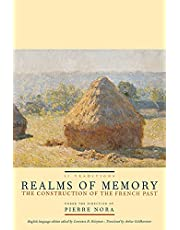 Realms of Memory: The Construction of the French Past, Volume 2 - Traditions