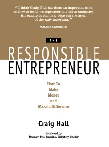 The Reliable Entrepreneur: How to Make Money and Make a Difference