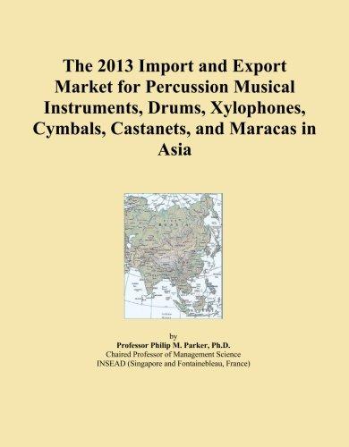 Tambores de la 2013Importación y mercado de exportación para Percusión Instrumentos Musicales,, Xylophones, platillos,...