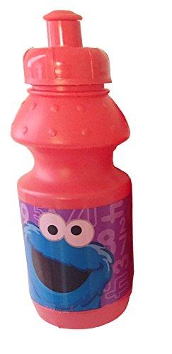 monster water bottle - 9