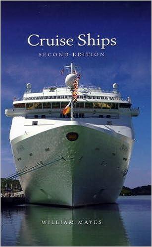 Cruise Ships Amazoncouk William Mayes Books - Cruise ships uk