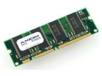 256MB DRAM MODULE FOR CISCO # MEM8XX-256U512D, MEM8XX-512U768D - AXCS-8XX-256D - 887v Vdsl2 Over Pots