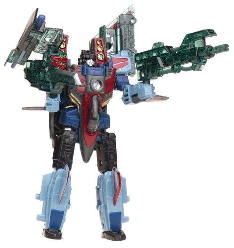 Transformers Energon Deluxe Starscream