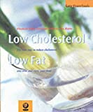 img - for Low Cholesterol, Low Fat (Powerfoods Series) book / textbook / text book